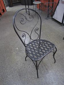 Seating: Vienna chair $650 2 available