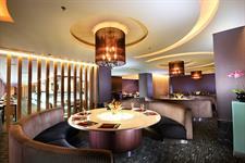 Swiss-Cafe Swiss-Belhotel Mangga Besar Jakarta