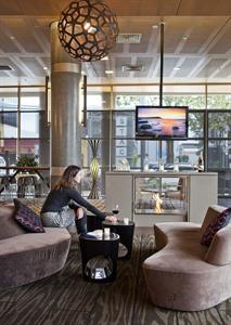 Novotel Hamilton Tainui Hotel