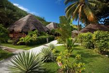 a - Relais Mahana Huahine - Resort Grounds Relais Mahana Huahine