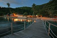 a - Relais Mahana Huahine - Resort Relais Mahana Huahine