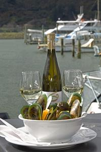 Marlborough Wine & Seafood