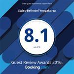 Guest Reviews Booking.com Swiss-Belboutique Yogyakarta
