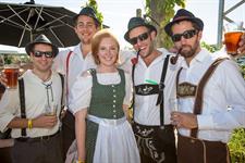 Crowd shot Bavarian marchfest 2015(1)