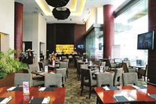 Restaurant Swiss-Belinn SKA Pekanbaru