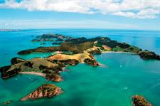Explore Group - Urupukapuka-Bay of Islands (1)