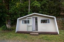 Standard 'Kitchen Cabin'