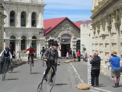 Oamaru Heritage Celebrations