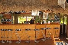 c - Relais Mahana Huahine - The Bar Relais Mahana Huahine