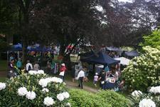 Cross Hills Country Fair 2