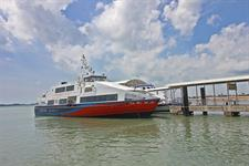 Horizon Ferry