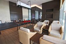 Horizon VIP Ferry Lounge