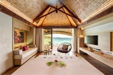 Overwater Bungalow - Le Bora Bora by Pearl Resorts Le Bora Bora by Pearl Resorts