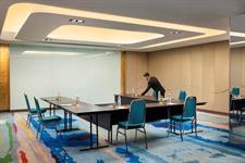 Affandi Meeting Room Hotel Ciputra Jakarta managed by Swiss-Belhotel International