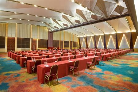 Dian Ballroom Hotel Ciputra Jakarta