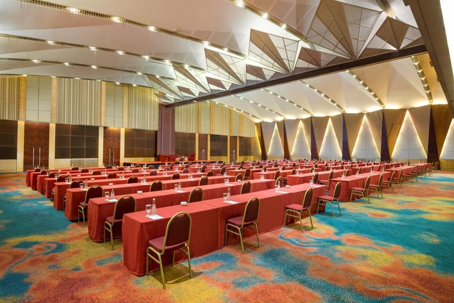 Gallery hotel ciputra jakarta dian ballroom hotel ciputra jakarta junglespirit Image collections