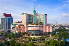 Hotel Exterior Hotel Ciputra Jakarta managed by Swiss-Belhotel International