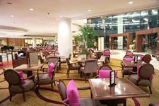Lobby Lounge Hotel Ciputra Jakarta