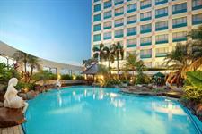 Pool Side Hotel Ciputra Jakarta