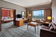 Suite Room Hotel Ciputra Jakarta