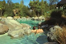 Hanmer Springs Thermal Pool