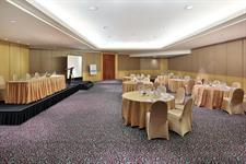 Victory Ballroom Hotel Ciputra Jakarta managed by Swiss-Belhotel International