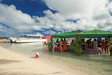 d - Relais Mahana Huahine - Lagoon Excursion Relais Mahana Huahine