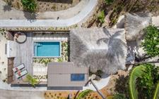 Beach Villa with Pool - Le Bora Bora by Pearl Resorts Le Bora Bora by Pearl Resorts