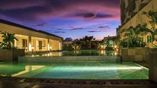 Pool Side