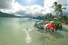 d - Relais Mahana Huahine - Lagoon Excursion2 Relais Mahana Huahine