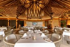 Otemanu Restaurant - Le Bora Bora by Pearl Resorts Le Bora Bora by Pearl Resorts
