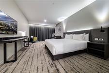 Superior Room Swiss-Belhotel Brisbane, South Brisbane