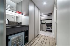 Deluxe Suite Swiss-Belhotel Brisbane, South Brisbane