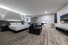 Swiss-SuperSuite Swiss-Belhotel Brisbane, South Brisbane