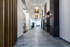 Lobby Swiss-Belhotel Brisbane, South Brisbane
