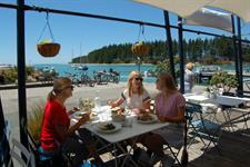 Dining - Mapua Wharf