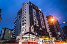 Hotel Exterior