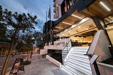 Hotel Exterior Swiss-Belhotel Brisbane, South Brisbane