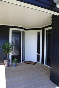 Waihi Beach 2 davista architecture LTD