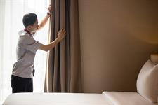 Guest Room Swiss-Belinn Singkawang