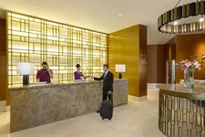 Hotel Lobby Swiss-Belinn Singkawang