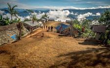 Valley View PNG Trekking Adventures - Kokoda