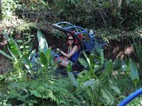 Buggy Bali Quad