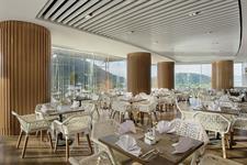 Restaurant Swiss-Belinn Singkawang