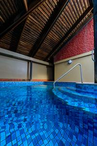 Pool Sudima Lake Rotorua