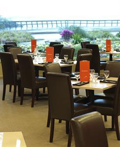 Restaurant Sudima Lake Rotorua