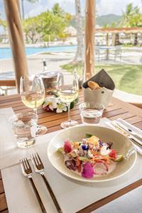 Miki Miki Restaurant - Le Bora Bora by Pearl Resorts Le Bora Bora by Pearl Resorts