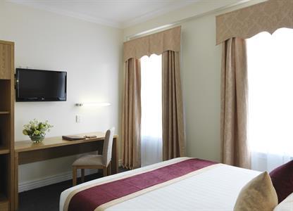 Superior Room 2 Sudima Hamilton