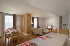 Presidential Suite Swiss-Belinn Singkawang