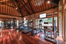 Fitness Centre - Le Bora Bora by Pearl Resorts Le Bora Bora by Pearl Resorts